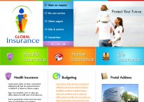 global_insurance_web_template_by_askdzigner