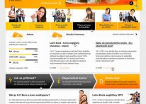 website plaza-mau shool