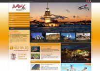 rabay_tourism_web_site_by_creativemedia_tn