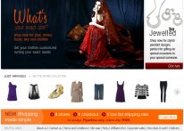 mahal_fashion_website_mockup_by_tahans