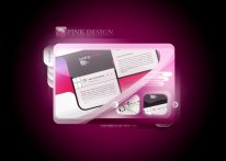 pink_design_web_site_by_caglarcity