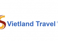 LOGO VIETLAND TRAVEL